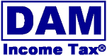 Tax Return Services Oshawa - Logo